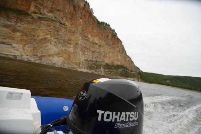 подвесные моторы TOHATSU